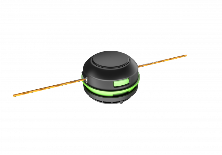 Powerload Fadenkopf für ST1400E-ST