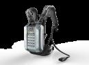 EGO PROFI<br>BAX1501<br>rückentragbar, 1500Wh<br>mit Tragegurt und Adapter