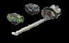 EGO Heckenschere<br>HT2401E SET<br>61 cm Schnittlänge<br>inkl. 2.5 Ah Batterie und Standardladegerät