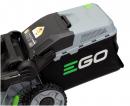 EGO Rasenmäher <br> LM1701E <br> 42cm, Kunststoffgehäuse <br> inkl. 2.5 Ah Batterie und <br> Standard-Ladegerät
