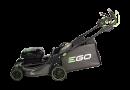 EGO Rasenmäher<br>LM2014E-SP<br>50 cm, Stahlblechgehäuse<br>Radantrieb<br>inkl. 6.0 Ah Batterie und Schnell-Ladegerät