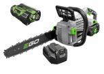 EGO Motorsägen<br />CS1401E<br />35 cm Schnittlänge<br />inkl. 2.0 Ah Batterie und Standardladegerät