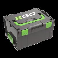 Akku- Transportbox für handgeführte Akkus
