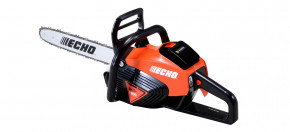 ECHO Akku-Motorsäge DCS1600/C2 inkl. 4.0 Ah Batterie und Schnell-Ladegerät