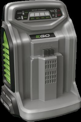 EGO Laubbläser<br>LB6000E SET<br>1.020 m³/h<br>inkl. 10.0 Ah Batterie und Schnell-Ladegerät