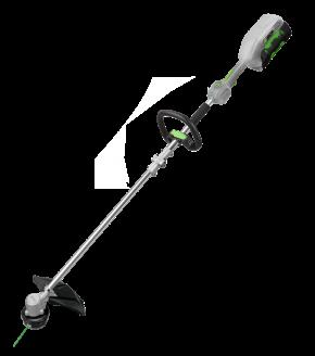 EGO Rasentrimmer<br>ST1301E-S SET<br>33 cm, 2.0 mm Doppelfaden