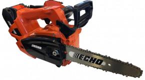 ECHO Top Handle Akku-Motorsäge DCS2500T
