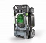 EGO Rasenmäher<br>LM2001E<br>49 cm, Kunststoffgehäuse<br>inkl. 4.0 Ah Batterie und Schnell-Ladegerät